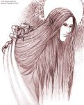 The Lord of Sheol by andrea-koupal