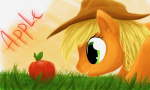 Apple by Keepare