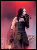 Tarja Turunen 164 by LucienaFin