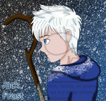 RotG: Jack Frost by ColorSplashArts