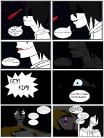 Awoken: Chapter 1 - pg1[remade] by Death-the-Girl888