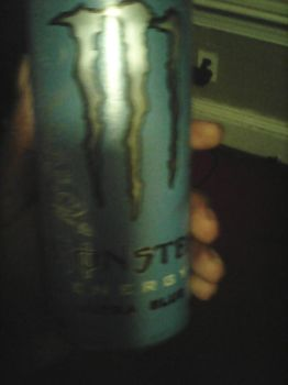 Monster Energy Ultra by TheDeathMachine
