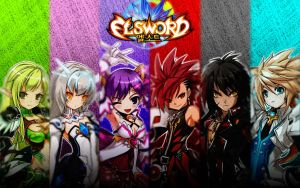 Elsword Transform! by sakeee32