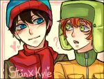 South Park : Stan X Kyle 3 by sujk0823