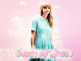 +State of Grace. by Swiftie1310
