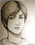 What if Ellie... was a boy? by Val8