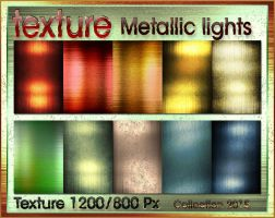 Texture   Metallic Lights by Tetelle-passion