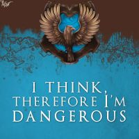 Ravenclaw Avatar: Dangerous by TheLadyAvatar