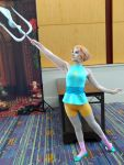 Holiday matsuri 2016 Pearl 3 by kingofthedededes73