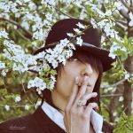 :: the picture of dorian gray by hakueizm