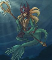 Nami by ange-of-the-top-hat