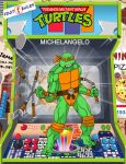 NES Michelangelo by ShinMusashi44