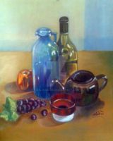 still life by salwassim