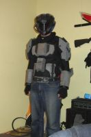 ODST Full Upper Body by EROCKERTORRES