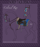 Colonel Roy war tack by King-Simon