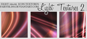 Light Icon Textures 2 by fairybliss
