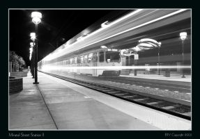Mineral Street Station by turnstylepoet