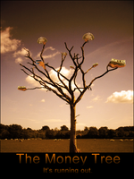 Money Tree by ZCTgfx