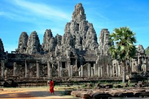 The Descendants of Angkor by 4pm