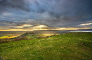 Lothian Light by FlippinPhil