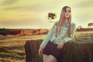 Country Life by LienSkullova