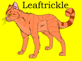 Leaftrickle by skyclan199