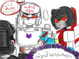 TF : This bot is Red by Beriuos