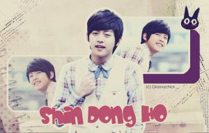 DongHo by Dongn