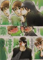 BEN10 : In the car_2 by smoothies79
