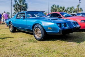 Trans Am by JaxInc
