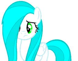 This Wans't be Funny by IcyPonyArtist