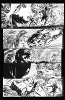 Wolverine Origins 34 p.11 by BillReinhold