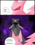 the fight part.11 by Hao-007