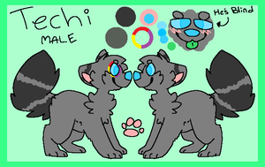 Techi Ref by GOVERN0R