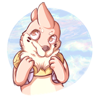 badge buizel. by Tazli