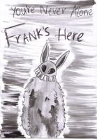 Frank's Here by LittleLeonard