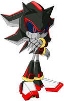 Shadow Metallix by Minicle