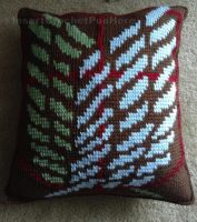 Attack on Titan -- Scouting Legion Pillow by holderk1