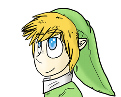 Link by friendfry