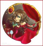 Chibi Commission .Lilith. by Cleox