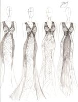 Stephanie D. Couture - Spring 2014 Concept Sketch by ember-snow