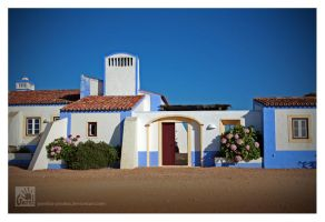 Alentejo Blue by Garelito-Photos