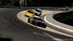 CHP In Hot Pursuit by Dark-Lord-of-Sith