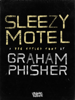 Sleezy Motel Font by GrahamPhisherDotCom