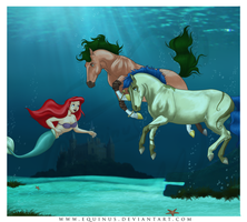 Under The Sea by Equinus