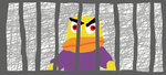 leaked footage of coach z evil twin in jail by ADDICTEDTOSANDWICHES