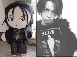 Hyde by snowtigra