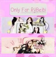 Only For Rybeibi by ChangMine99er