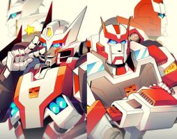 MTMTE: Their Return by c0ralus