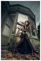 Steampunk 2 by Costurero-Real
